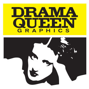 drama queen graphics