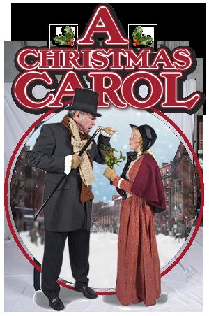 The Colonial Players Inc A Christmas Carol