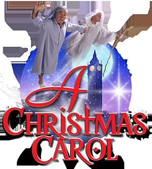 2016 12 a christmas carol logo - A Christmas Carol 1999 Cast